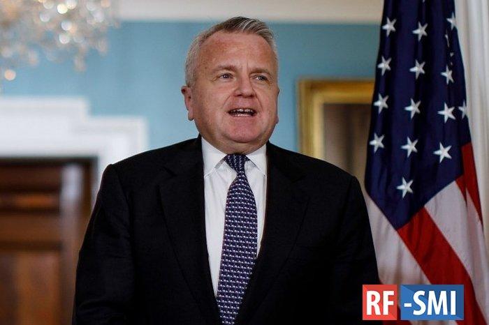 Посол США рассказал о поручении Трампа улучшить отношения с Россией