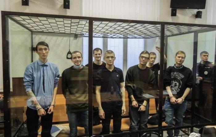 Суд в Пензе вынес приговоры фигурантам дела «Сети»