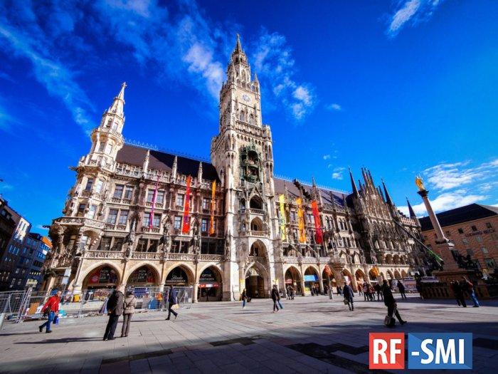 Эксперты Мюнхенской конференции заявили об упадке Запада
