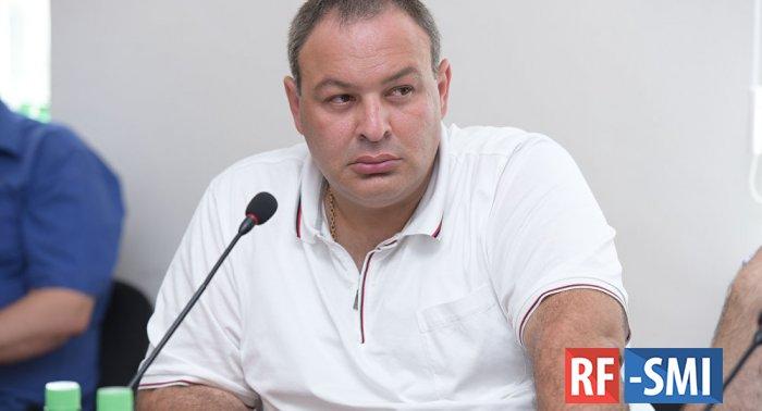 Мэр Сухума отказался участвовать в выборах президента Абхазии
