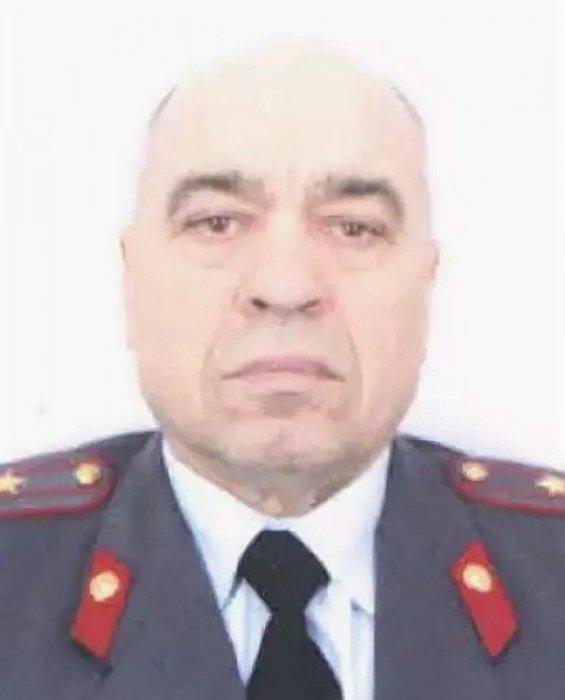 Экс-начальник управления ФСИН застрелился в зале суда