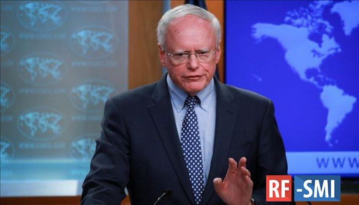 США исключили полномасштабный военный конфликт в Сирии