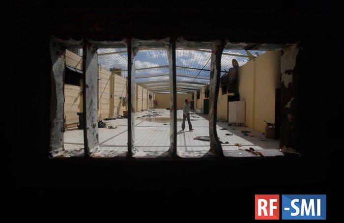 Без суда и следствия: в чем обвиняют задержанных в Ливии российских социологов