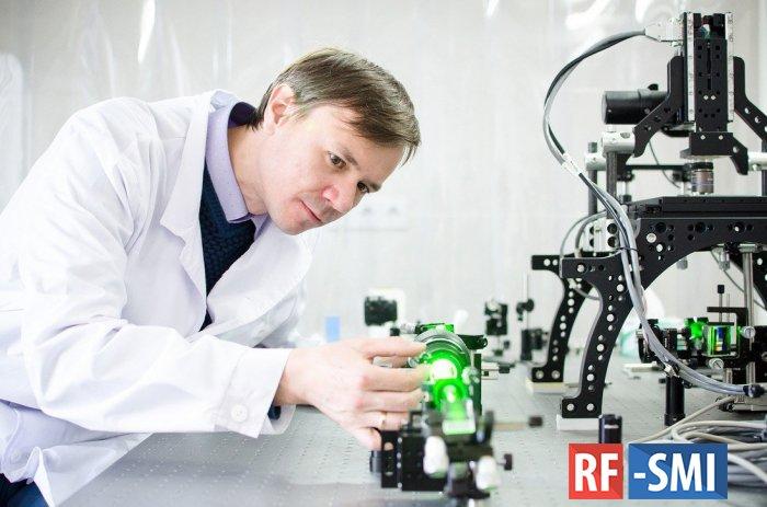 Объем госфинансирования науки в России вырос более чем в 20 раз