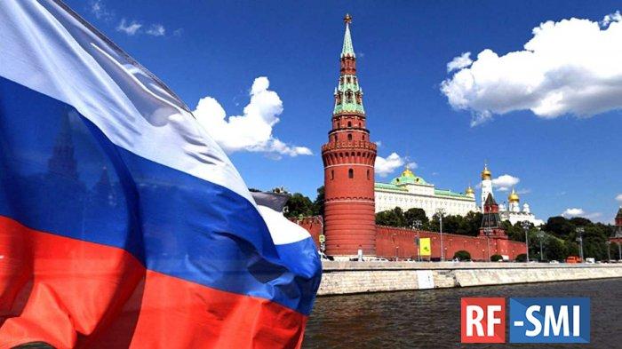 Изменения в Конституции укрепят целостность России