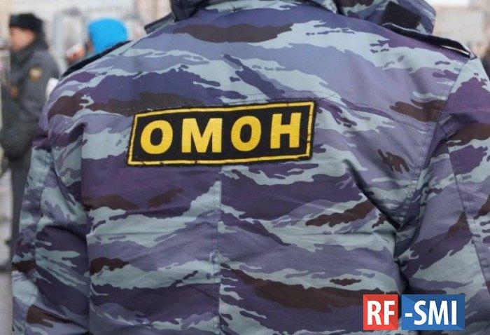 Омоновца из Сургута задержали по делу об избиении пенсионера