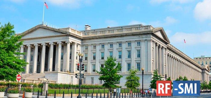 США расширили санкции против Ирана – минфин США