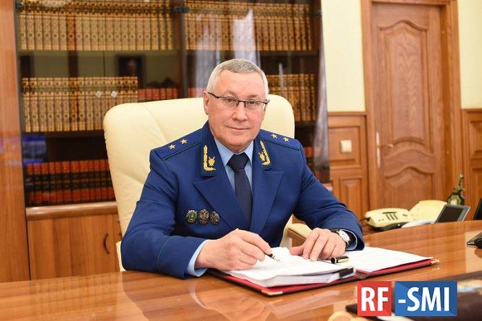 Заместитель Генерального прокурора Леонид Коржинек написал заявление об отставке.