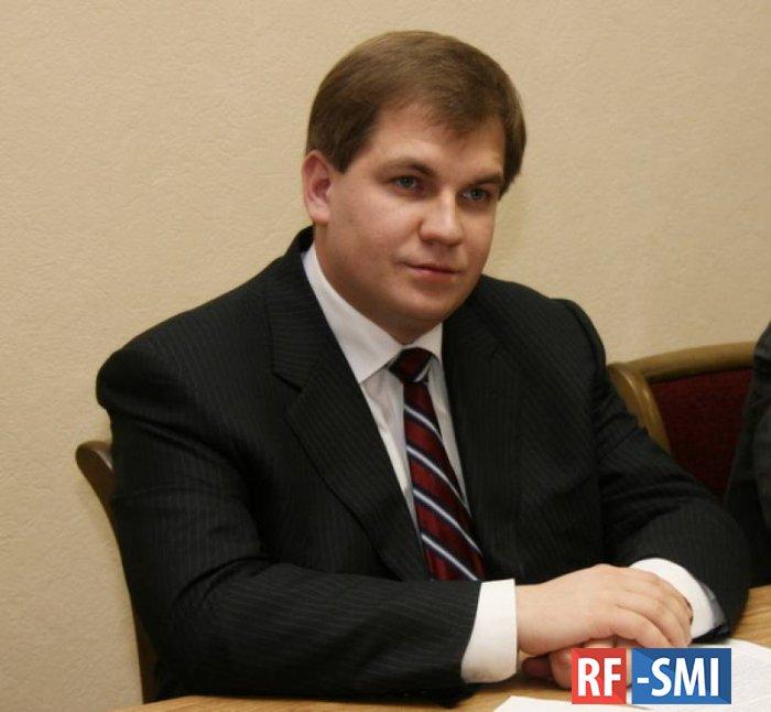 Суд вынес приговор бывшему первому замгубернатора Новгородской области