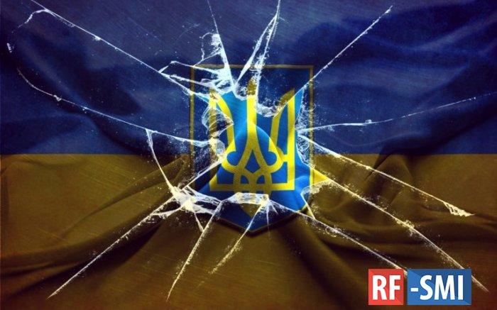 Украину разделят без каких-либо референдумов