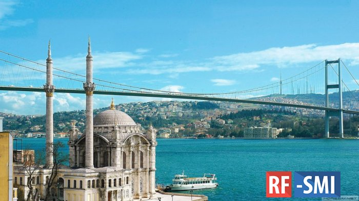 Анкару подталкивают к большой войне. Турки угрожают блокировать Босфор