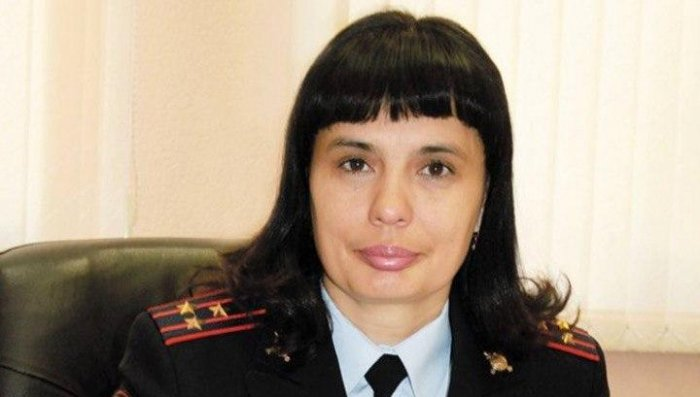 Арестована начальник пенсионного обеспечения МВД России