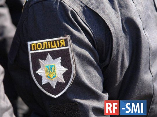 Одесских полицейских подозревают в похищении женщины