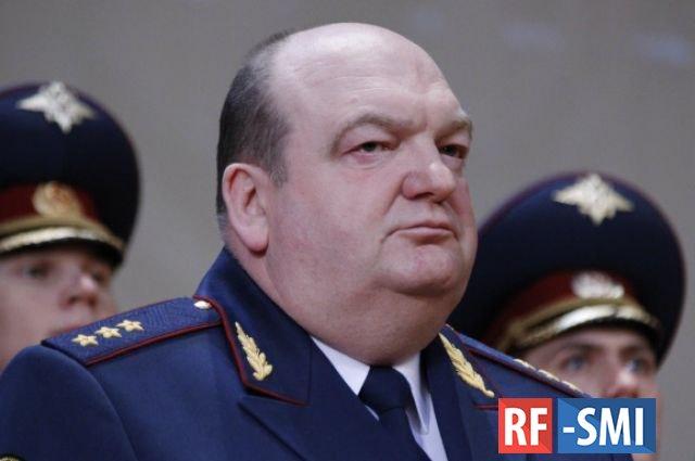 Экс-глава ФСИН  Реймер превратился в бездомного