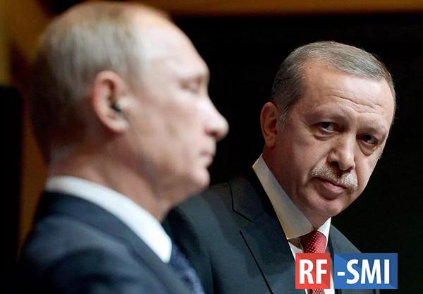 Воин тьмы или света? Две стороны Реджепа Эрдогана – какая победит?