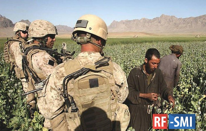 Почему США приняли решение вывести свои войска из Афганистана?