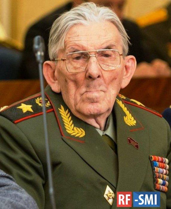 2 марта 2020 года в ДТП погиб генерал армии В. Шуралев