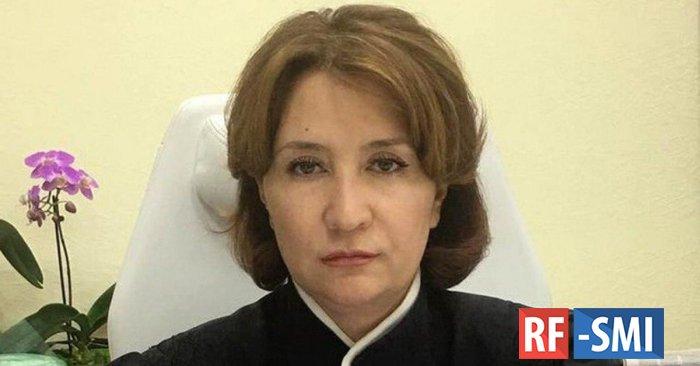 Скандальную судью Хахалеву официально лишили судейского статуса
