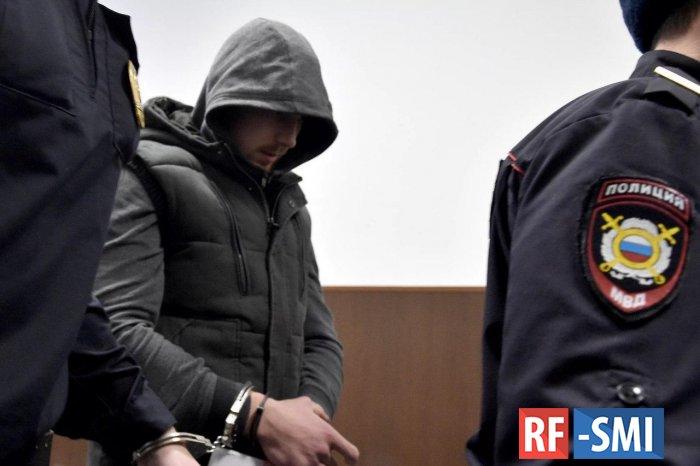 Экс-оперативник Максим Уметбаев извинился перед журналистом Голуновым