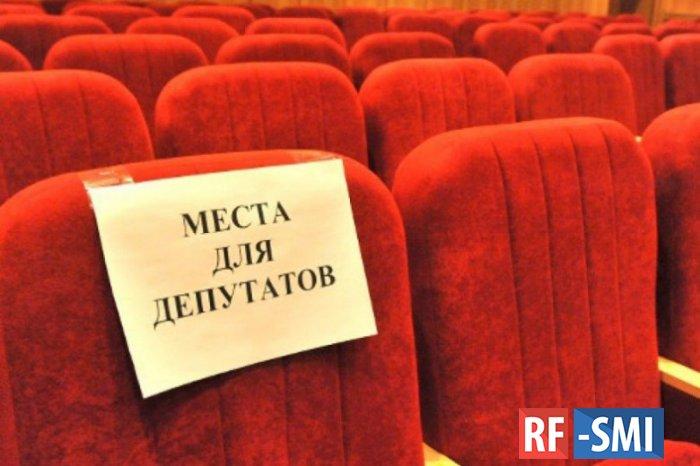 Коммунисты не пропадут: депутатские кресла дорого стоят