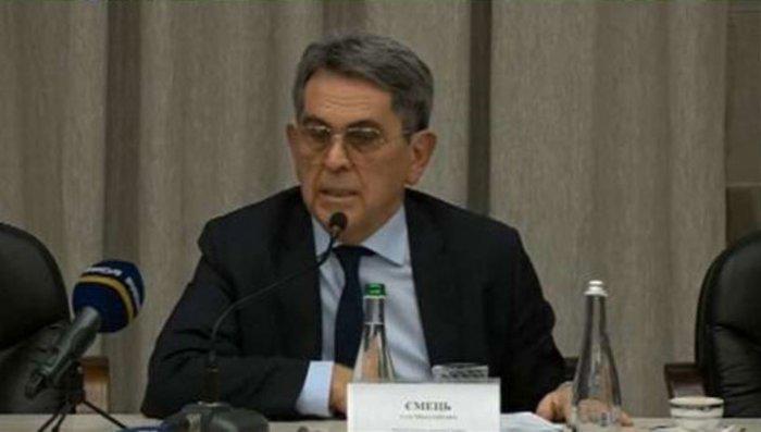 Глава минздрава Украины назвал сограждан старше 65 лет «трупами»