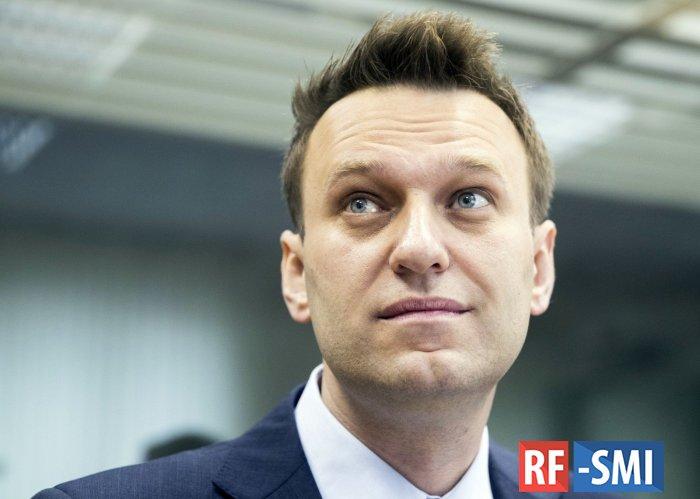 Навальнисты сеют панику о коронавирусе