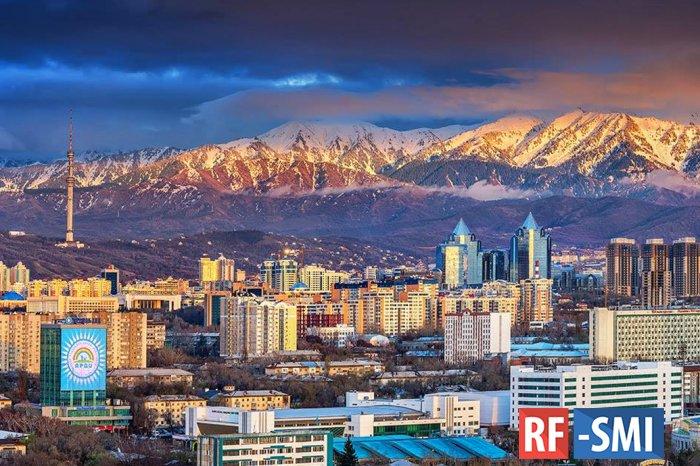 В Алма-Ате введут полный  карантин с полуночи 22 марта