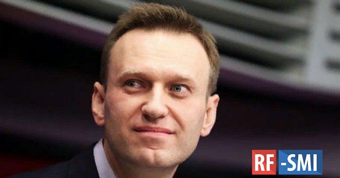 Навальный сеет панику: и снова про коронавирус
