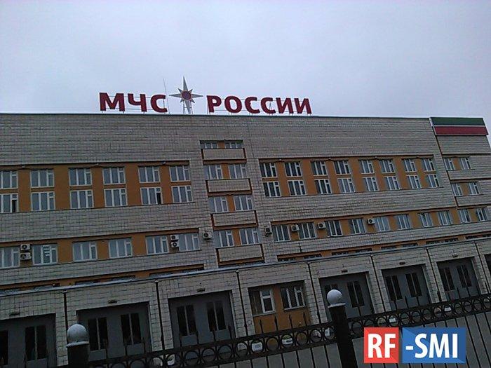 В Татарстане задержан зам. главы местного МЧС