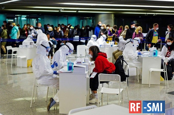 В борьбе с коронавирусом Россия действовала решительнее, чем ЕС