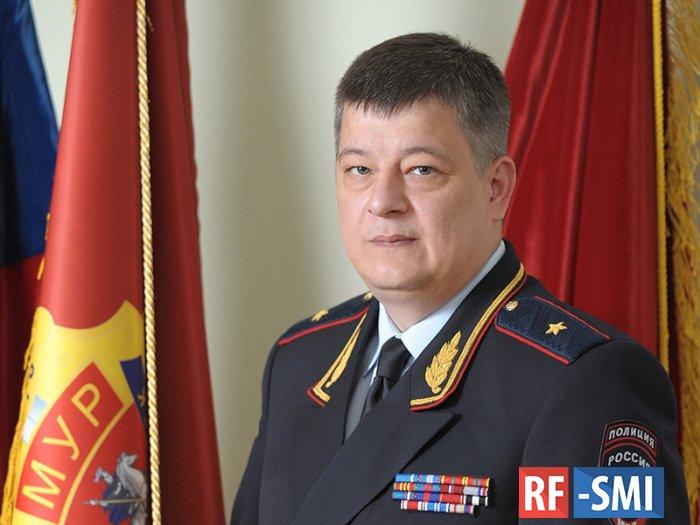 Московская полиция разрабатывает план, на случай ухудшения ситуации с коронавирусом