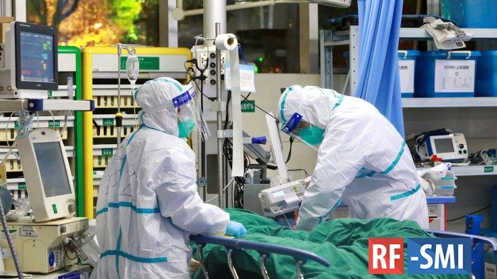 Либералы негодуют: Россия показала успех в борьбе с коронавирусом