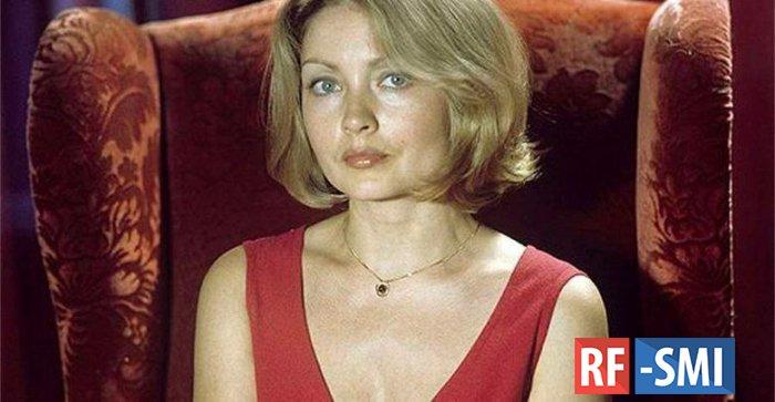 У актрисы Жанны Болотовой диагностирован коронавирус