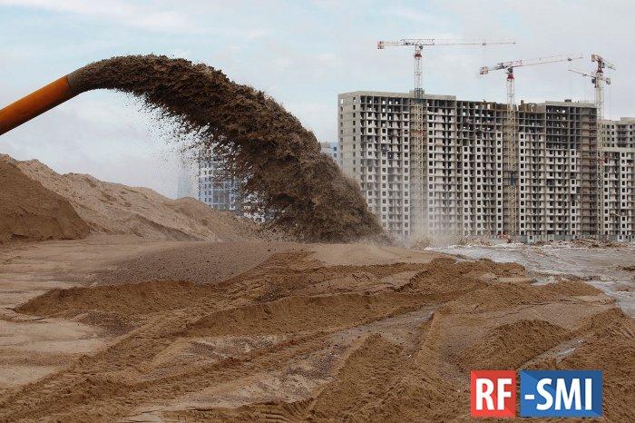 Новая суша: мировая практика по созданию искусственных территорий