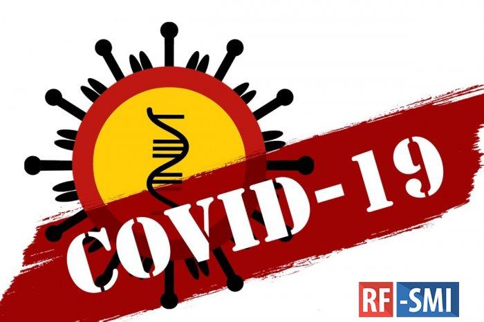 Рабочая группа ищет заказчиков фейков о коронавирусе
