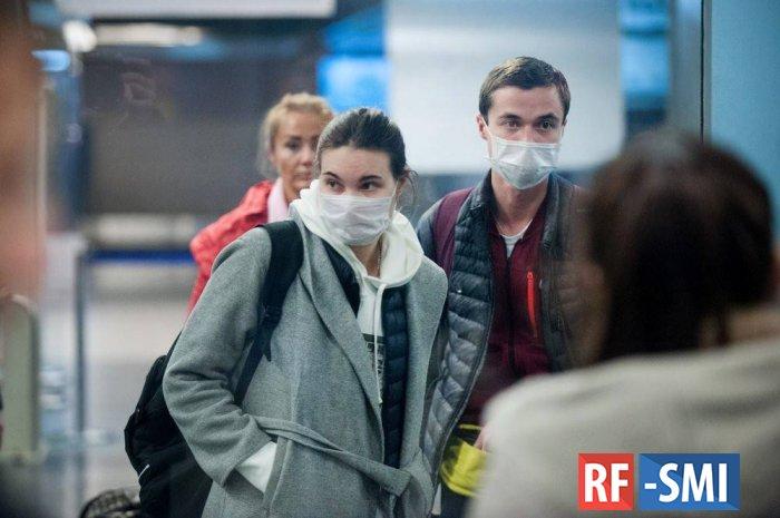 Собянин призвал москвичей соблюдать безопасное друг от друга расстояние для профилактики коронавируса