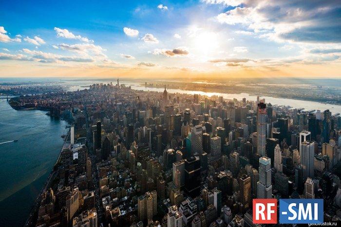Мэр Нью-Йорка заявил, что запасов медикаментов для борьбы с коронавирусом хватит на неделю