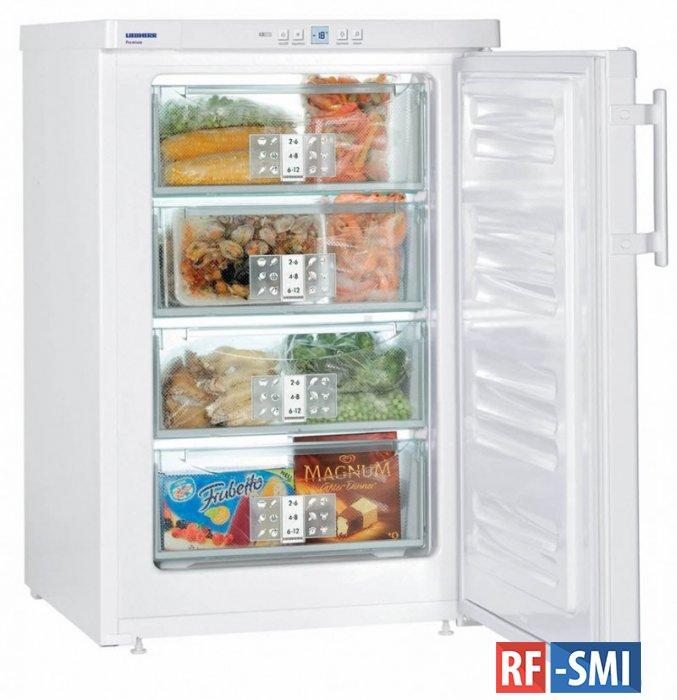 Россияне начали скупать морозилки длязапасов еды