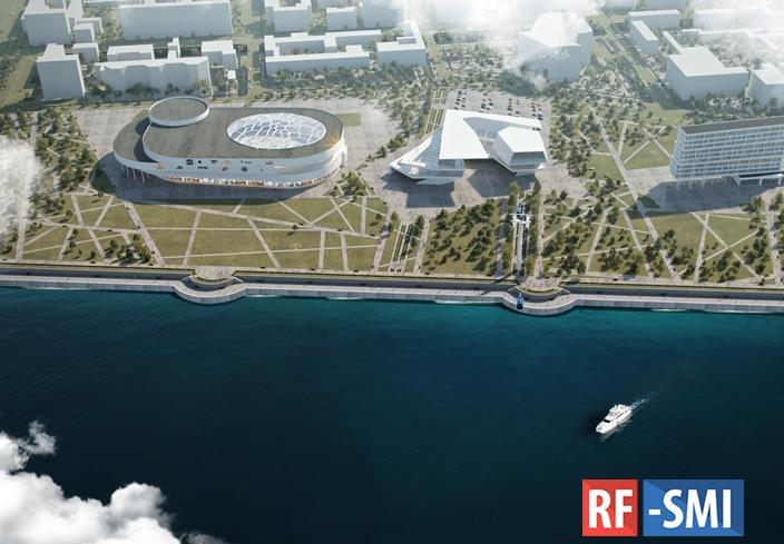 «Золотой миле» быть: амурские власти раскрыли концепцию грандиозного проекта