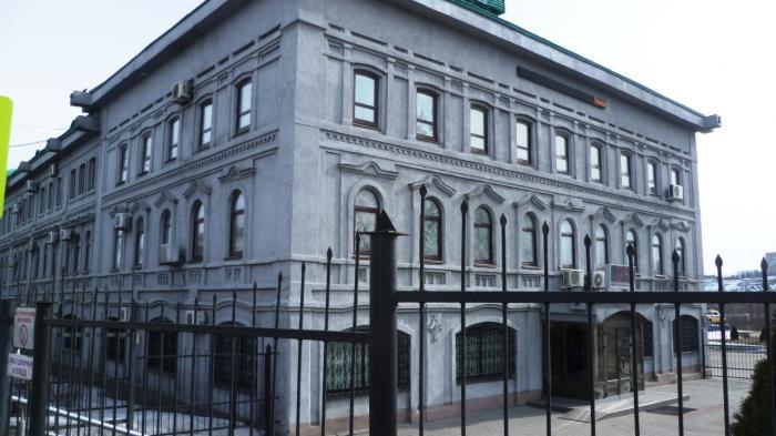 В ГИБДД Нижегородской области  прошли задержания сотрудников