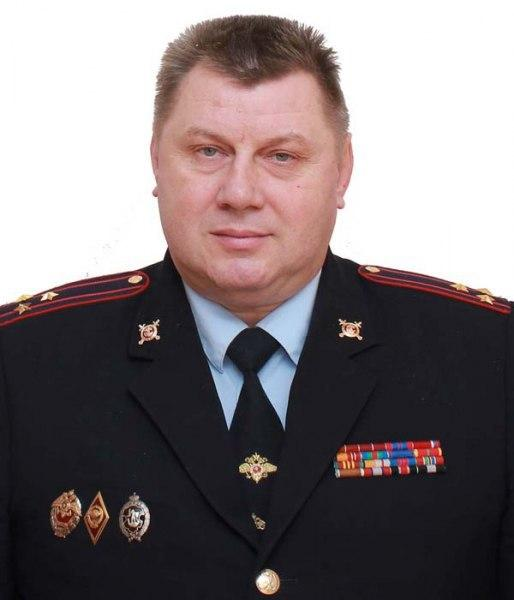 В Москве от коронавируса скончался высокопоставленный полицейский