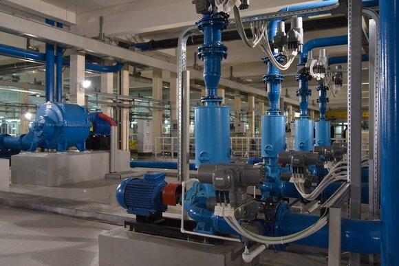 Собянин рассказал об усилении контроля очистки питьевой воды