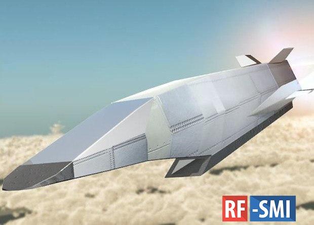 Япония создаёт гиперзвуковое оружие