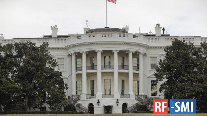 Белый дом запретил главному инфекционисту давать показания в конгрессе