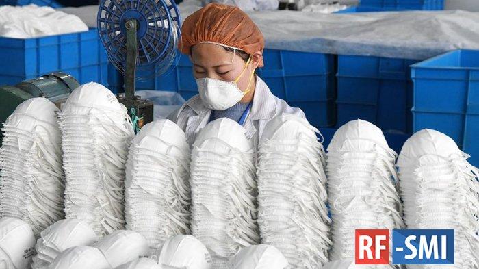 «Дружные» западные страны готовы передраться из-за китайских масок и медикаментов