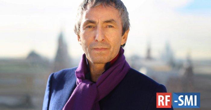Известный бизнесмен Умар Джабраилов попытался покончить с собой