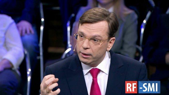 Кричевский: Россия выдвинула ультиматум всему нефтяному миру