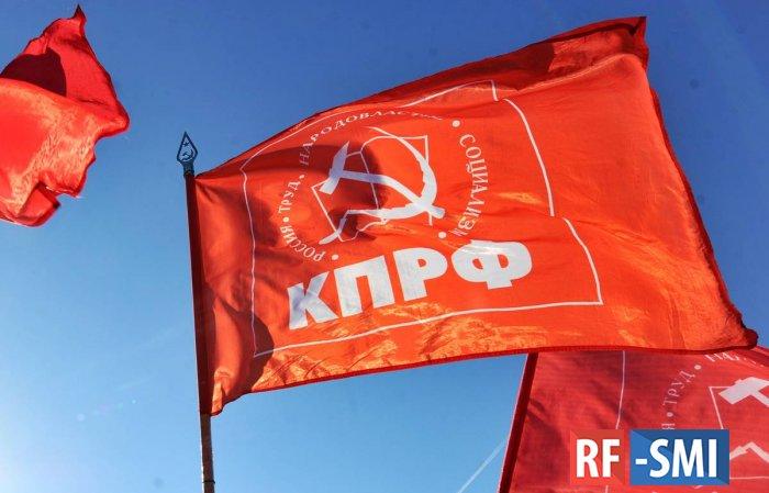 Против главаря попер: коммунист Семыгин и его «антизюгановская» кампания