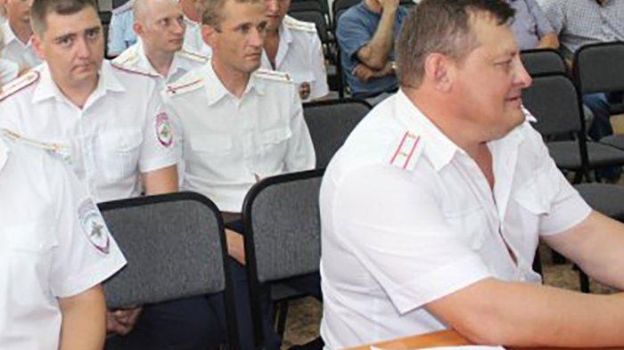 Пьяное  ДТП нач. ГИБДД в Куйбышеве Новосибирской области прогремело на всю страну.