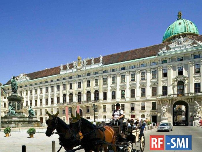 Австрия первой в Европе начала снимать ограничения по карантину